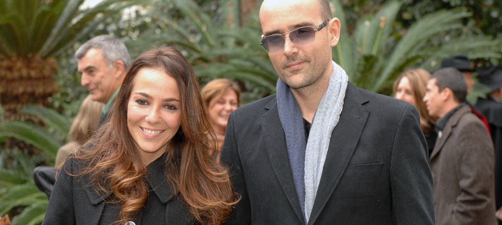 Foto: Risto Mejide y Ruth Jiménez, en una imagen de archivo (I.C.)