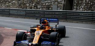 Post de Fórmula 1 en directo: el Gran Premio de Mónaco con Carlos Sainz a por los puntos