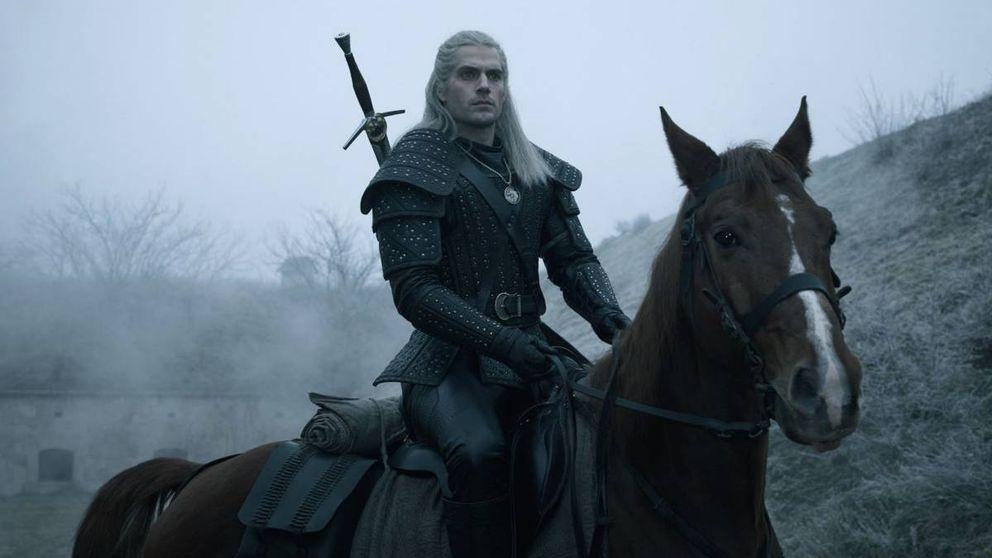 'The Witcher', así es el primer tráiler de la nueva serie de Netflix