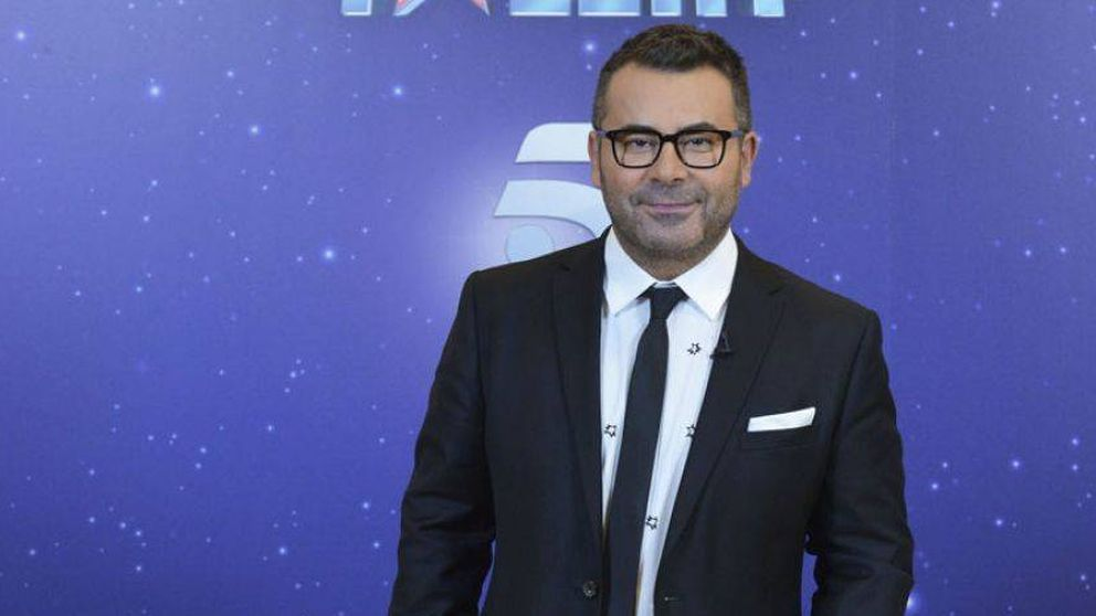 Jorge Javier Vázquez se desnuda en el regreso de 'Got Talent'