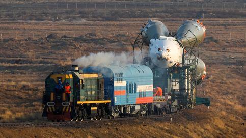 Esta es la línea de tren más larga del mundo (y lleva al espacio)