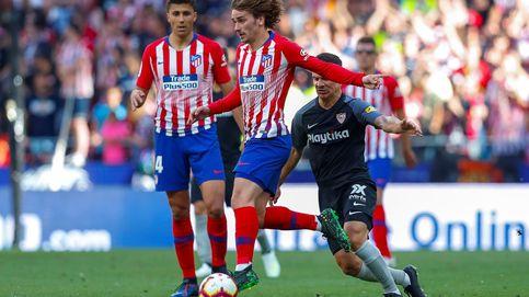 ¿Qué pasa en el Atlético? La fuga de talento que deja desnudo a Simeone