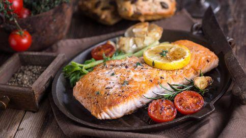 La dieta con la que bajas una talla en una semana y sin pasar hambre
