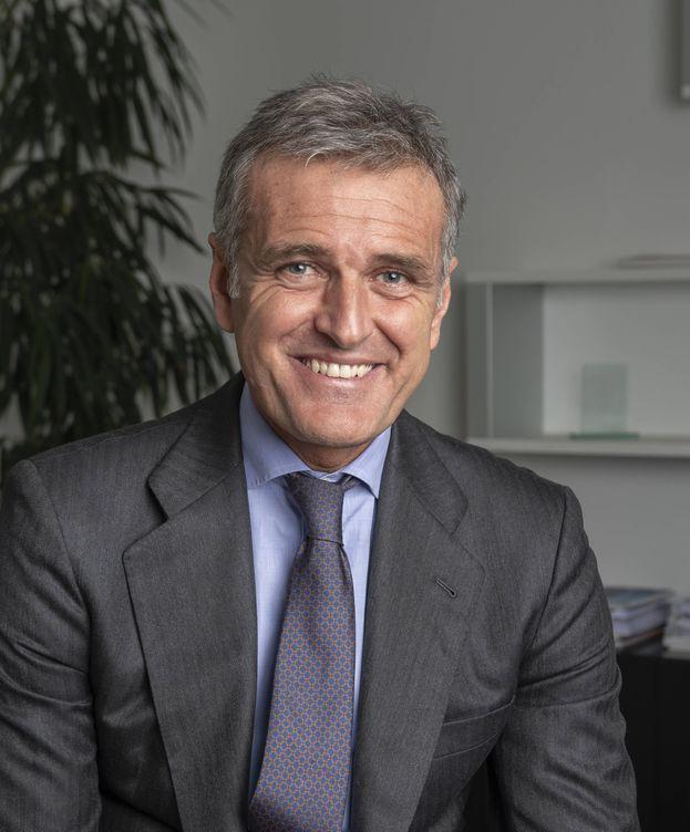 Foto: Gonzalo Sánchez, reelegido presidente de PwC.