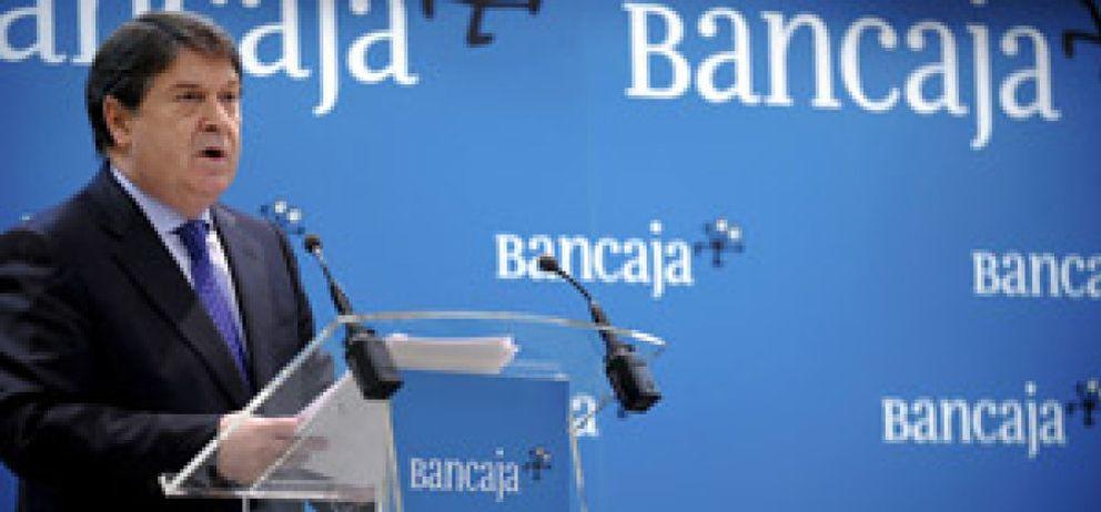Bancaja coloca una emisión de cédulas hipotecarias sin aval por importe de 750 millones de euros