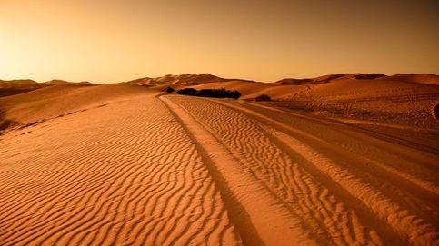 Nuestros antepasados comieron peces en el Sahara antes de que se secara