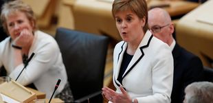 Post de Sturgeon propondrá un 2º referéndum de independencia en Escocia antes de 2021