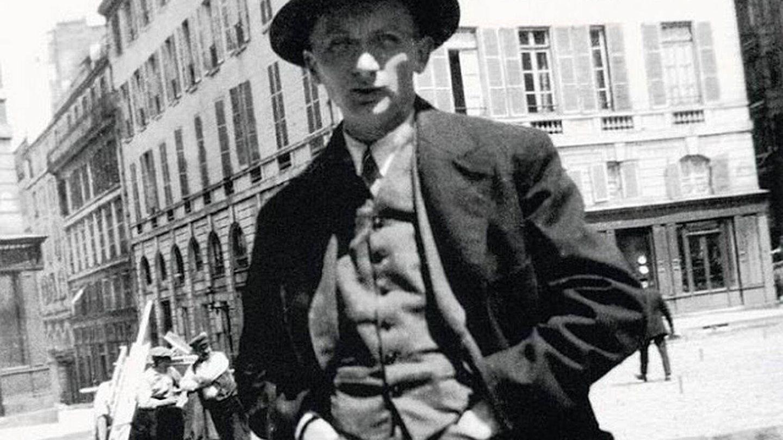 Joseph Roth.