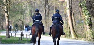 Post de Alemania también se desborda con los contagiados: 3.000 en un día