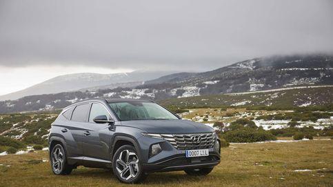 Hyundai Tucson una nueva referencia