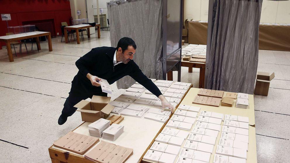 Consulte aquí los resultados de las elecciones generales de 2015