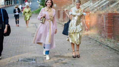 Alexa es el icono de estilo de la London Fashion Week (te contamos el porqué)