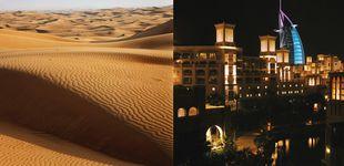 Post de Dubai: de ciudad en medio del desierto a emirato millonario