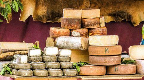 Los dieciocho mejores quesos del mundo