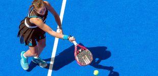Post de Los mejores puntos de las semifinales del Jaén Open de pádel