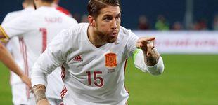 Post de El empate de España ante Rusia arrasa en Telecinco con casi 4,3 millones (27%)