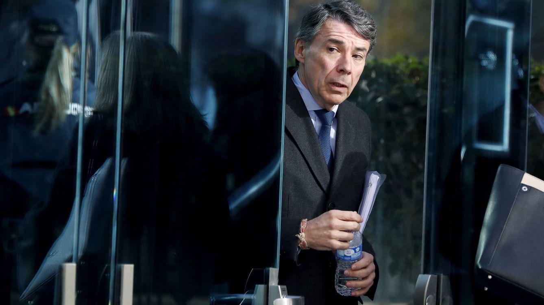Fiscalía pide 4 años para González y 6 para López Madrid por el tren de Navalcarnero