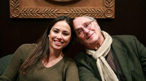 Carlos Saura conversa con su hija Anna sobre cine