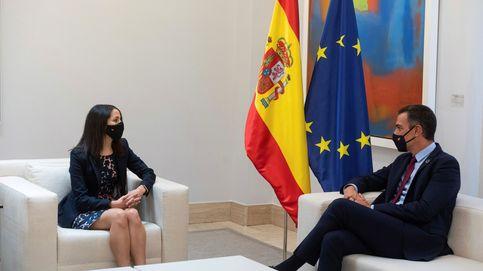 Los barones críticos del PSOE redoblan la presión para dejar viva la vía Cs frente a UP
