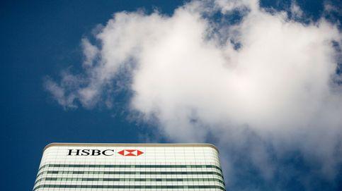 HSBC, el mayor banco de Europa, reduce beneficios un 28% hasta junio