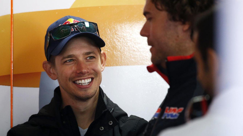 La rivalidad que no se dio o por qué Casey Stoner rechazó a Marc Márquez y Honda