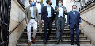 Post de Un paseo por Salamanca como una banda pop y ese