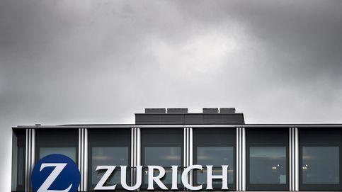 Zurich Seguros compra un edificio en la 'milla de oro' de Madrid