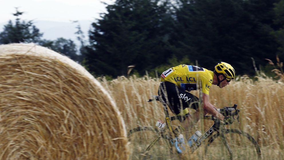 La UCI llevaba persiguiendo un dopaje mecánico desde hace tres años