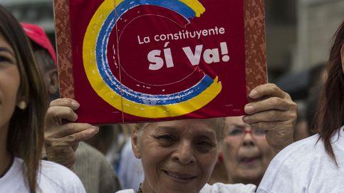La Fiscalía venezolana pide anular la Constituyente por fraude electoral