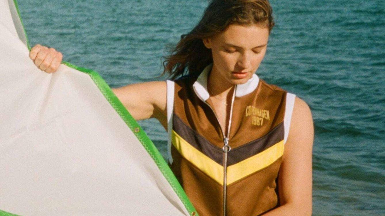 Estos son nuestros favoritos de la nueva colección retro en clave athleisure de Zara