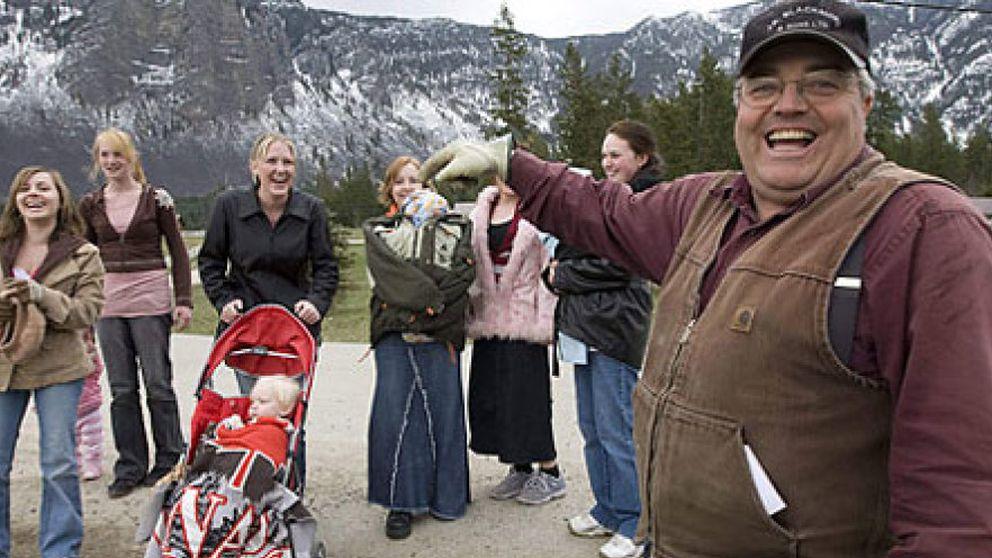 Canadá podría ser el primer país occidental en legalizar la poligamia a causa de una secta