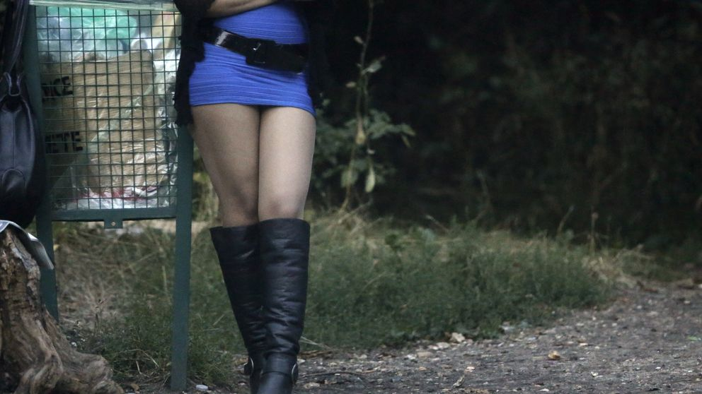 Prostitución y drogas dejan la ilegalidad estadística y suman al PIB