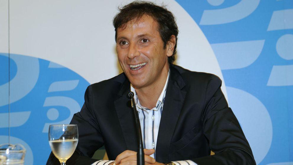 Paco González: Sólo quiero que vuelvan a vivir sin miedo
