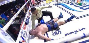 Post de Muere el campeón del mundo de muay thai tras sufrir un KO en Tailandia