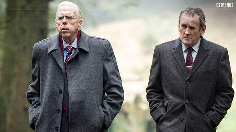 'El viaje': dos enemigos fanáticos entran juntos en un coche