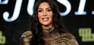 Post de Kim Kardashian, diseñadora oficial de Estados Unidos en Tokio
