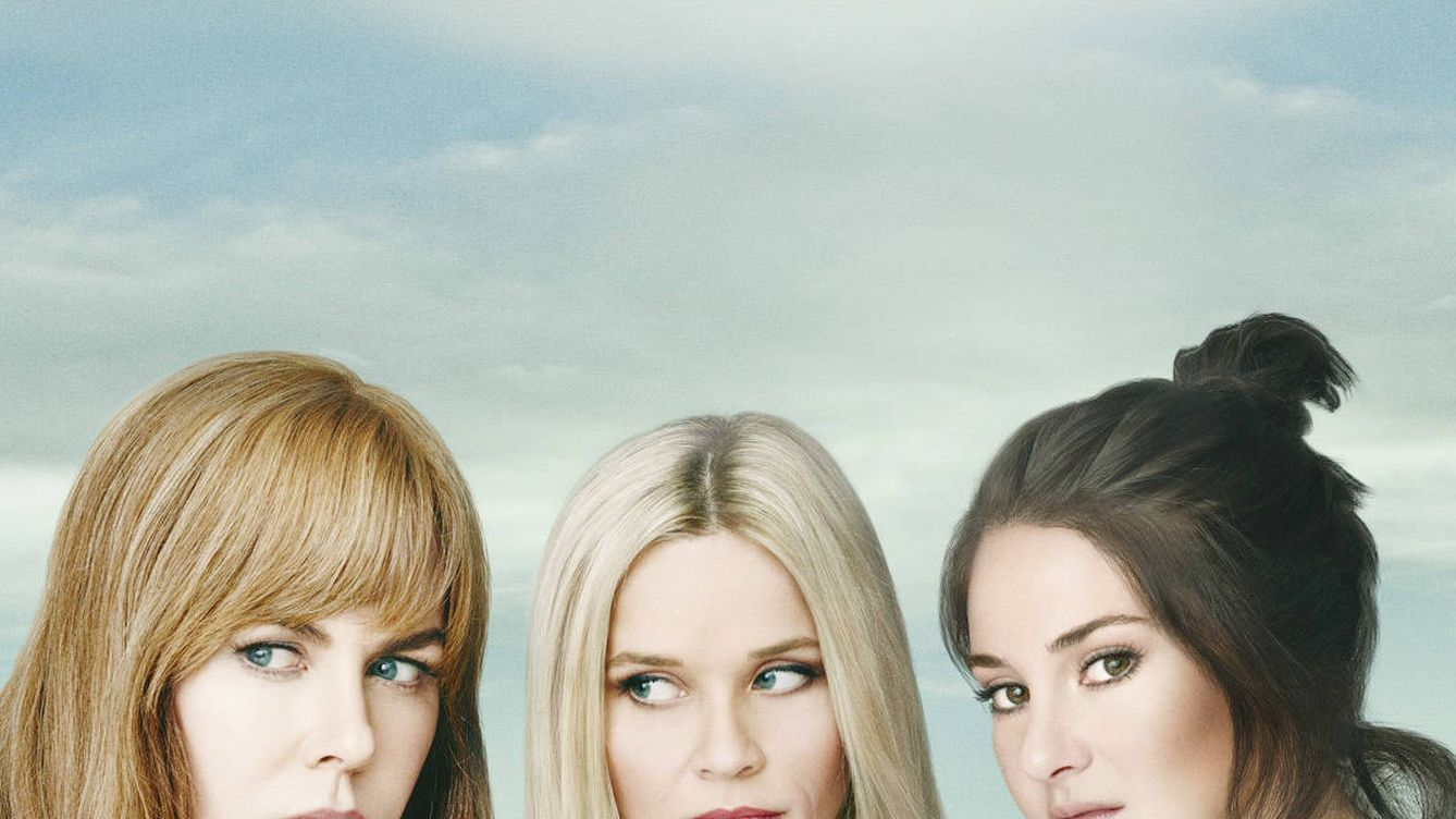 'Big little lies': no, nosotras no somos las culpables de que nos violéis