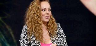 Post de Cinco detalles de la entrevista de Rocío Carrasco que quizá pasaron inadvertidos