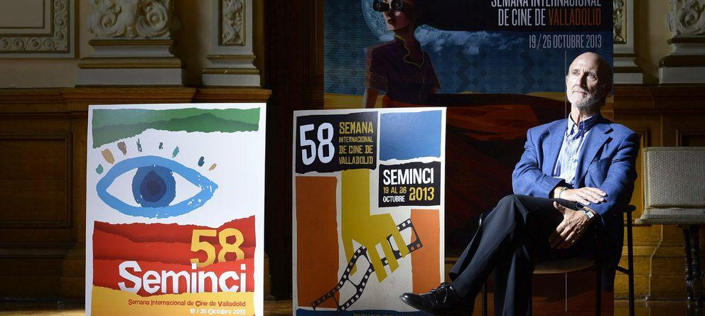 Foto: Presentación de la 58ª edición de la Seminci