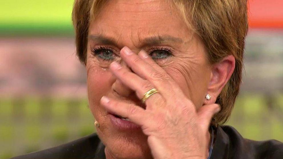 Chelo amenaza con dejar 'Sálvame': No me compensa, ya he llorado mucho