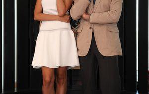 Palomo Danko, Alba Carrillo y Alfonso Díez, animan Sotogrande