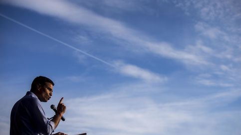Sánchez aleja ahora los pactos con Podemos y mantiene la España plurinacional