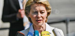 Post de La alemana von der Leyen, nominada jefa de la Comisión en la cumbre de las puñaladas