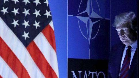Informe OTAN: España y Bélgica son los aliados que menos invierten en Defensa