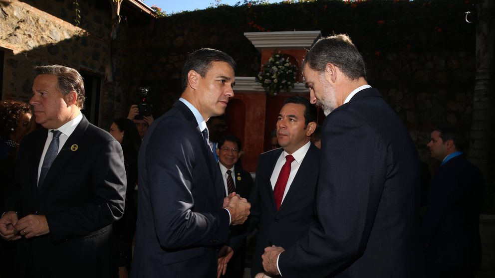 Sánchez ya admite que no presentará los PGE sin apoyos: No vamos a marear