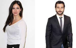 Paula Prendes y Antonio Velázquez, nueva pareja de actores
