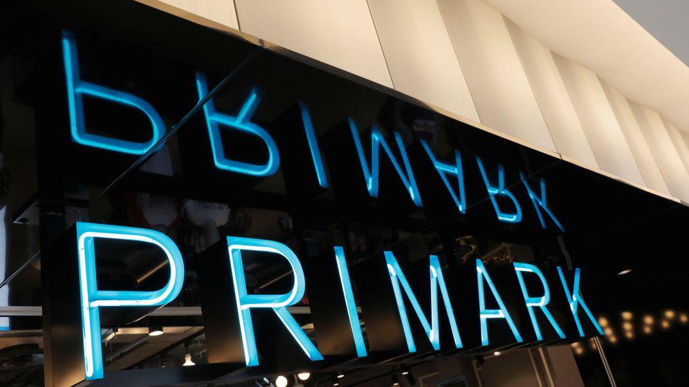 Foto: Logo del Primark. (Reuters)
