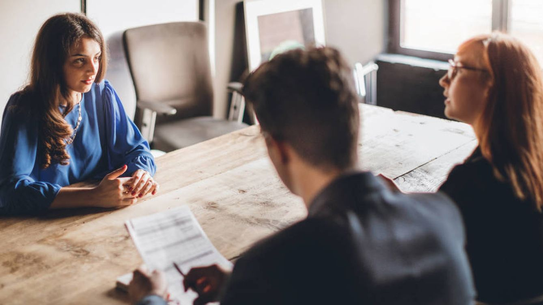 Cómo explicar en una entrevista de trabajo que te han echado de tu anterior empleo