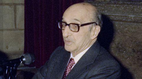 Joan Sardà, el hombre que salvó a España (y al franquismo)