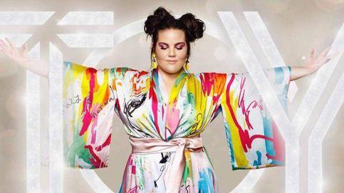 ¿Quién es Netta Barzilai, la ganadora de Eurovisión 2018?